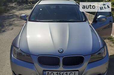 BMW 318 2011 в Ужгороде