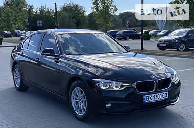 BMW 318 2016 в Хмельницком