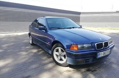 BMW 318 1995 в Миргороде