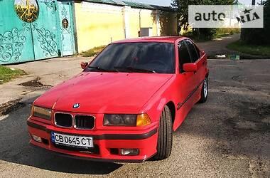 BMW 318 1995 в Чернигове