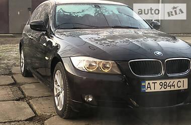 BMW 318 2011 в Ивано-Франковске