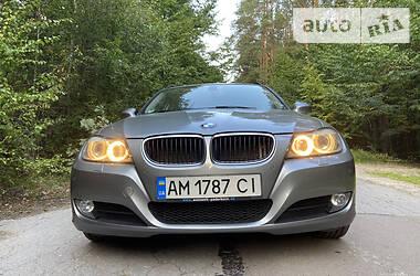 BMW 318 2011 в Житомире