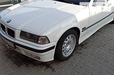 BMW 318 1993 в Яворове