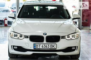 BMW 318 2013 в Херсоне
