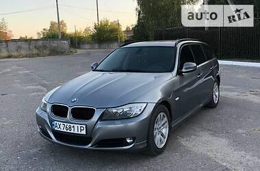Универсал BMW 318 2010 в Харькове