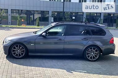 BMW 318 2007 в Виннице