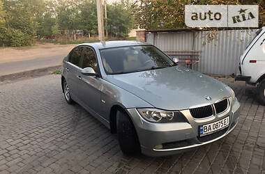 BMW 318 2005 в Кривом Роге