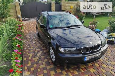 BMW 318 2004 в Киеве