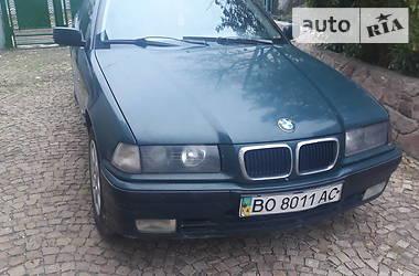 BMW 318 1992 в Тернополе