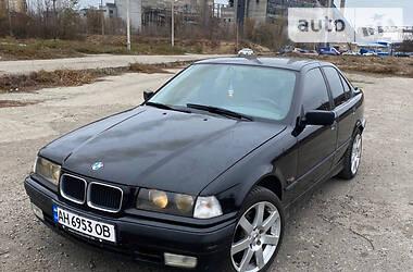 BMW 318 1996 в Славянске