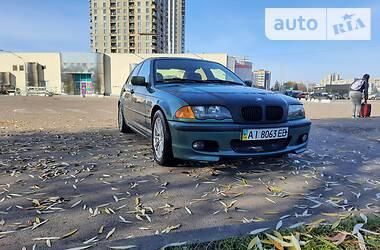 BMW 318 1998 в Львове