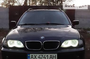 BMW 318 2005 в Харькове