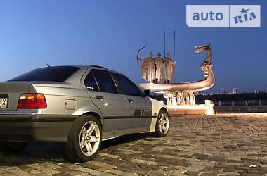 BMW 318 1993 в Киеве