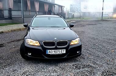 BMW 318 2010 в Ужгороді