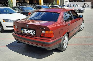 BMW 318 1996 в Луцке