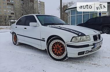 BMW 318 1991 в Долине