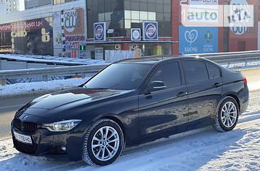 BMW 318 2017 в Києві