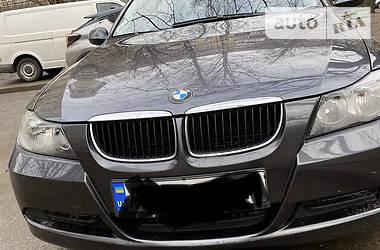 BMW 318 2006 в Харкові