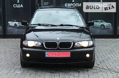 BMW 318 2003 в Полтаве