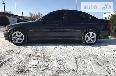 BMW 318 2001 в Ужгороде