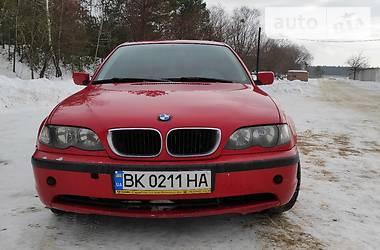 BMW 318 2003 в Вараше