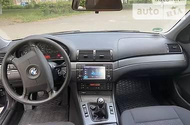 BMW 318 2003 в Любарі