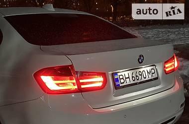 BMW 318 2013 в Ананьеве