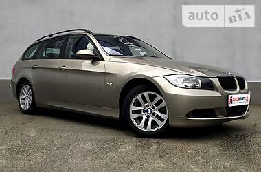 BMW 318 2008 в Киеве
