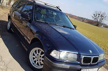 BMW 318 1999 в Киеве