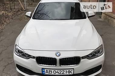 BMW 318 2017 в Вінниці