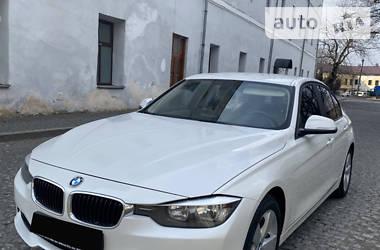 BMW 318 2012 в Луцьку
