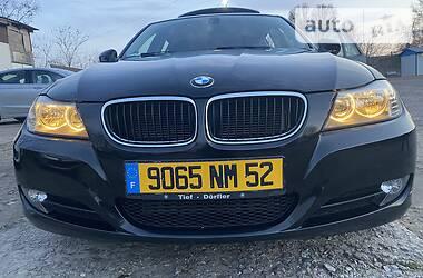 BMW 318 2010 в Нововолынске