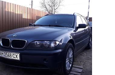 BMW 318 2002 в Житомире