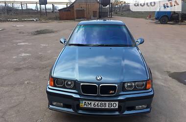 BMW 318 1996 в Бердичеве