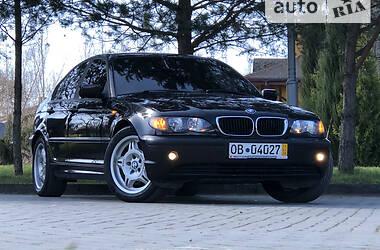 BMW 318 2003 в Дрогобыче