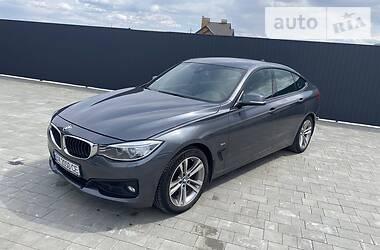 BMW 318 2016 в Каменец-Подольском
