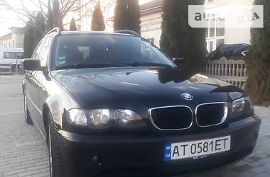 BMW 318 2005 в Ивано-Франковске