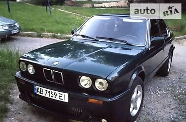 BMW 318 1988 в Виннице