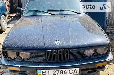 BMW 318 1985 в Полтаве
