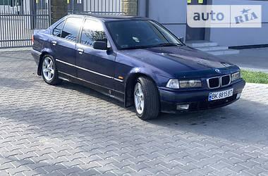 BMW 318 1998 в Здолбунове
