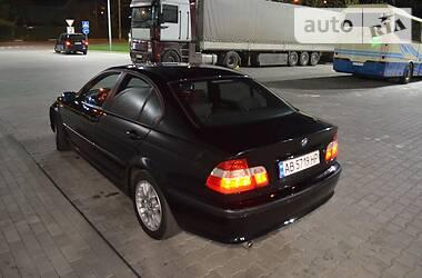 Седан BMW 318 2003 в Виннице