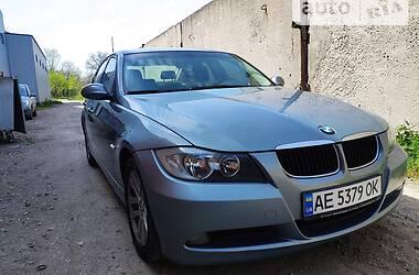 BMW 318 2006 в Днепре