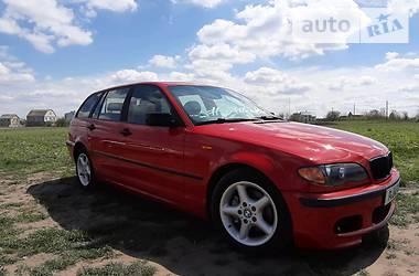 BMW 318 2002 в Староконстантинове