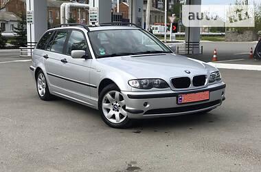 BMW 318 2003 в Харькове