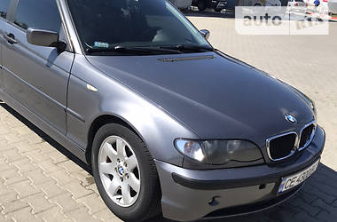 BMW 318 2002 в Черновцах