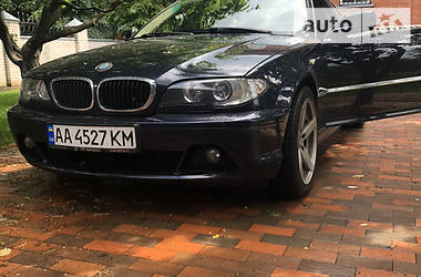 BMW 318 CI 2004