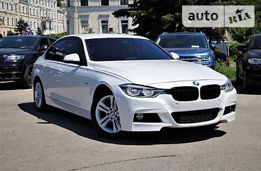 Седан BMW 318 2015 в Харькове