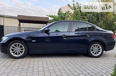Седан BMW 318 2007 в Хмельницком