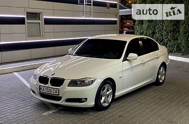 Седан BMW 318 2011 в Києві
