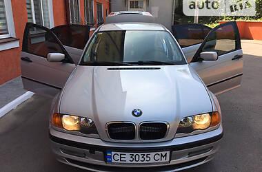 Седан BMW 318 1998 в Черновцах